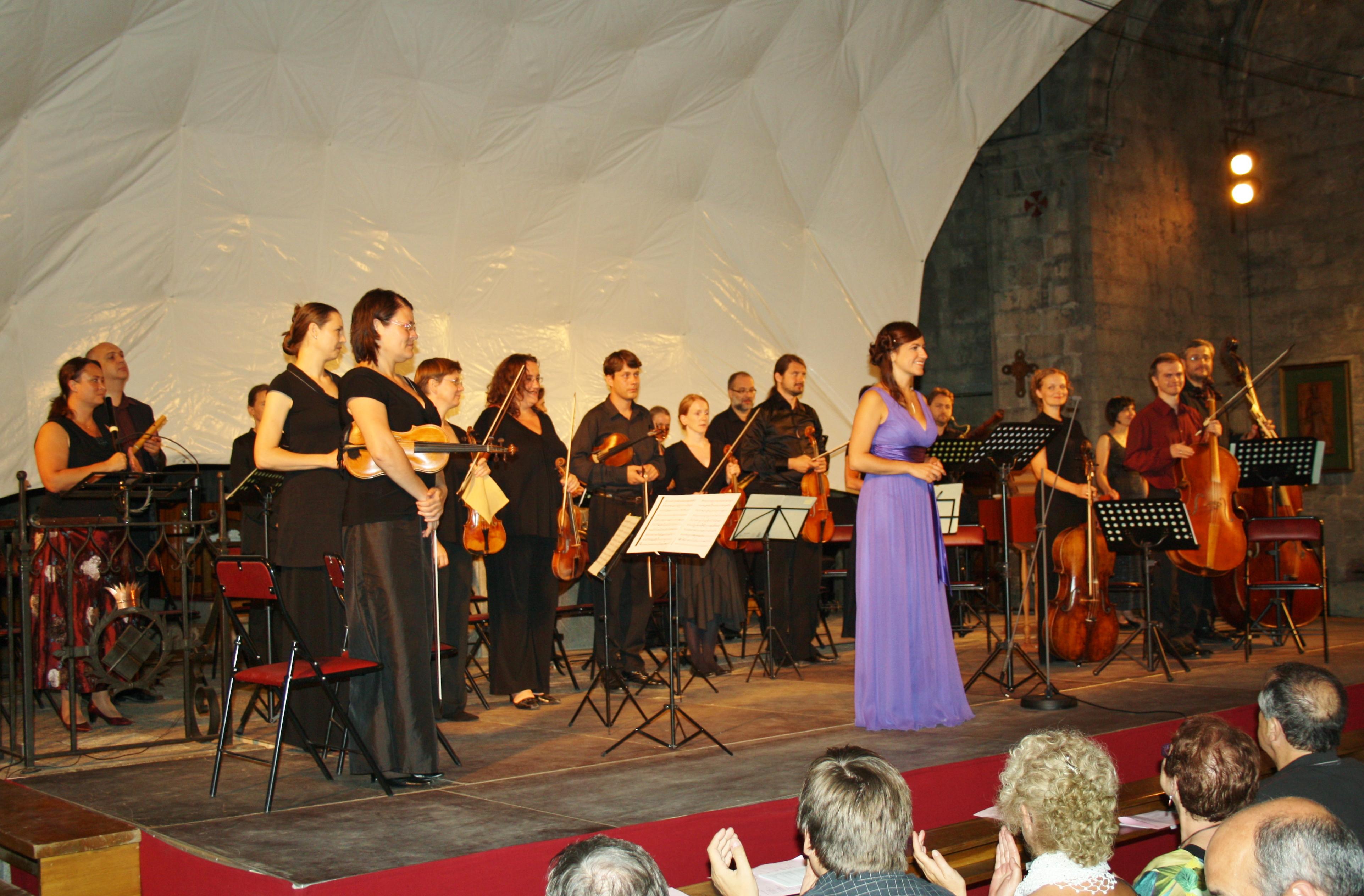 Festival Intl d Torroella de Montgrí