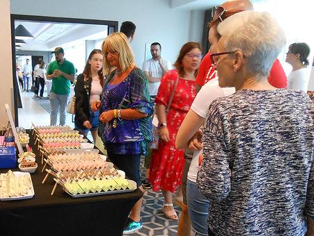 Art, Craft & Food Fair 2019