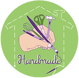 Supporting Handmade Logo