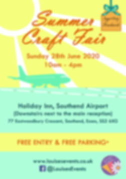 Leaflet - Summer Craft Fair.jpg