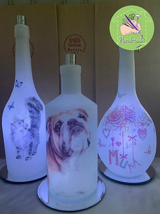 Luvlea Bottles