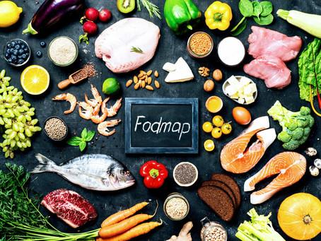 Crampes, ballonnements, ventre gonflé...et si c'était les FODMAP ?