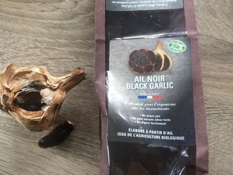 L'ail noir, un concentré de bienfaits