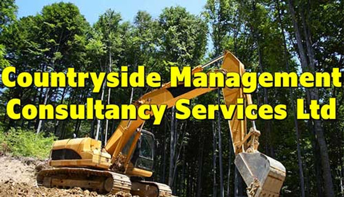 Countryside Management Consultancy Services