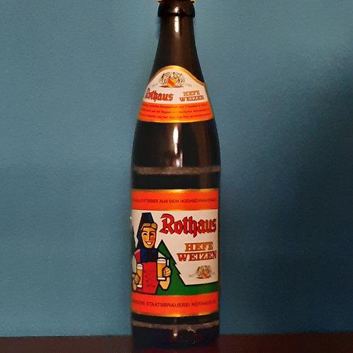 Rothaus Weizen 50cl