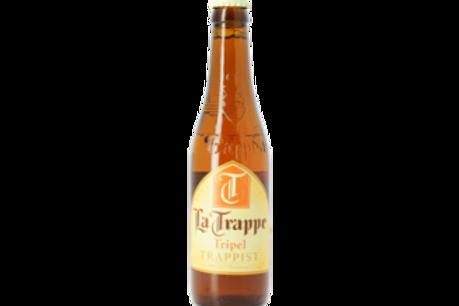 La Trappe Triple