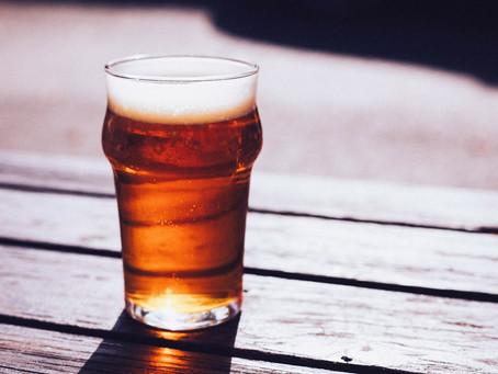 Les différents styles de Bières (1)