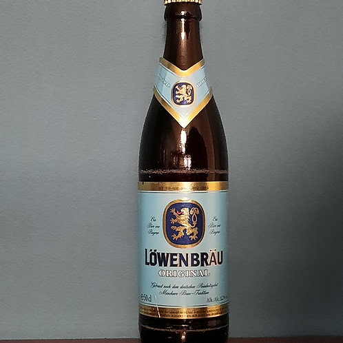 Lowenbrau Original 50cl