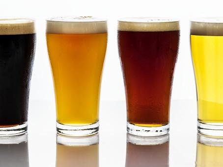 Les Grandes Catégories de Bières