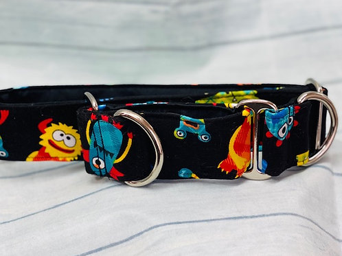 """1.5"""" Crazy Beautiful Martingale Monsters"""