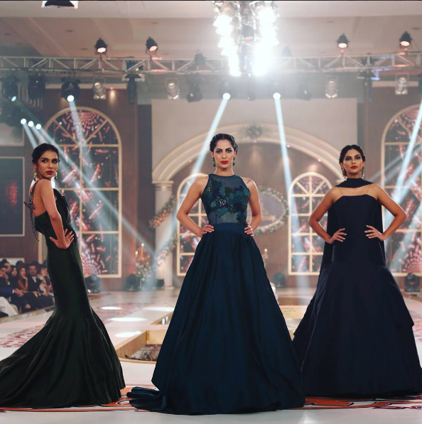 Telenor Bridal Couture Week 2015 (photo credit: EBuzz)