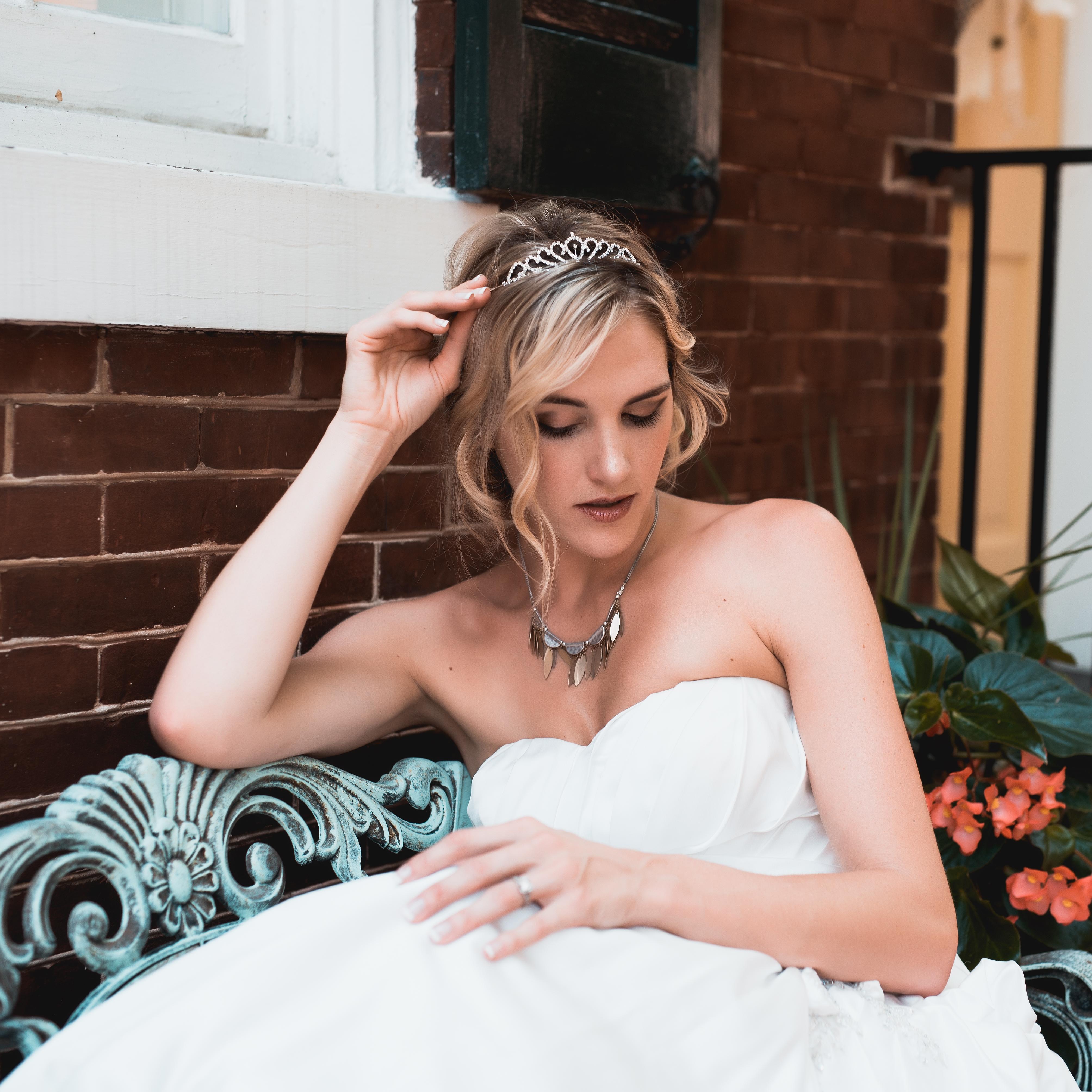 Nikki Bride 3