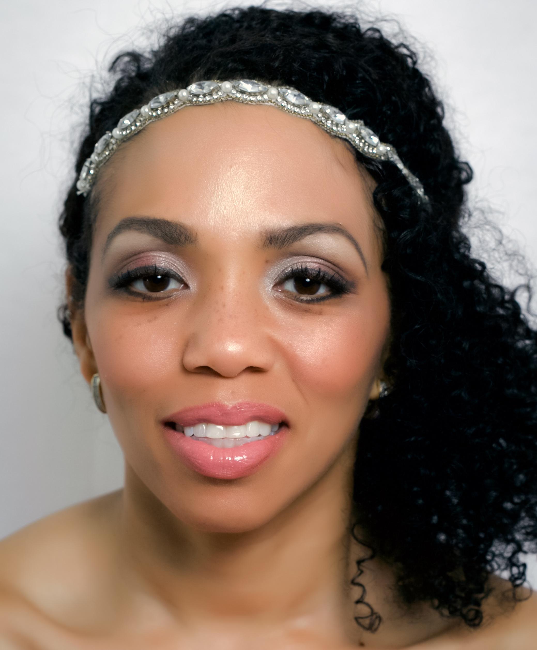 Shanica Bride