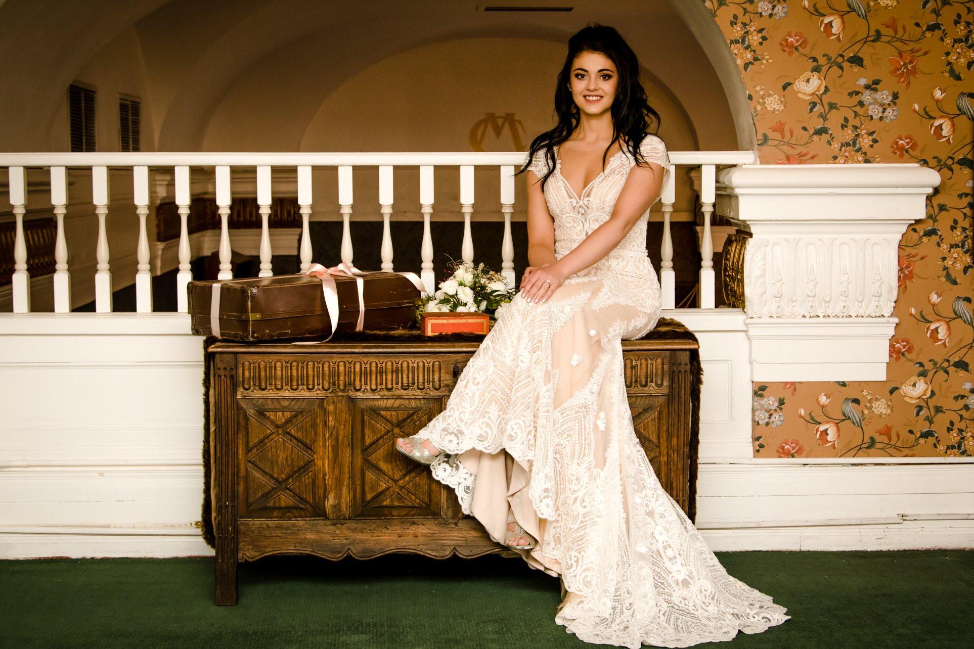 Bridal Trial Makeup & Beauty Consult