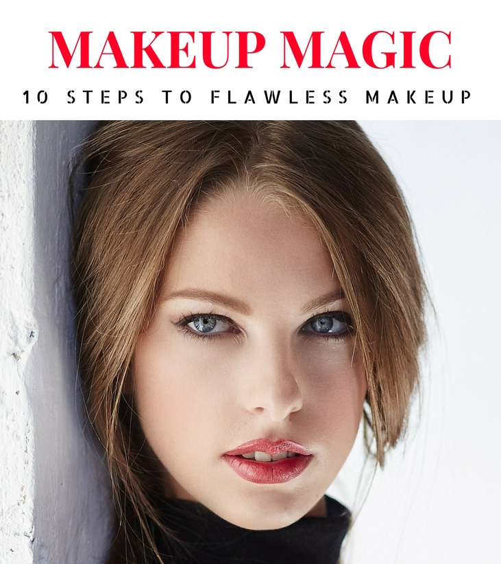 Makeup Magic