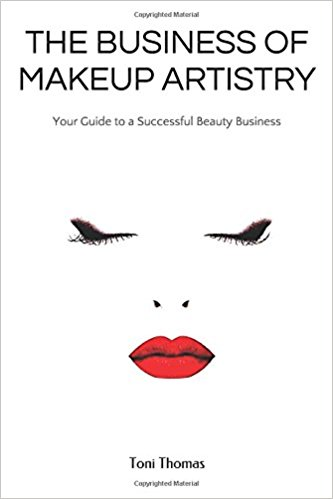 Business of Makeup Artistry Cover