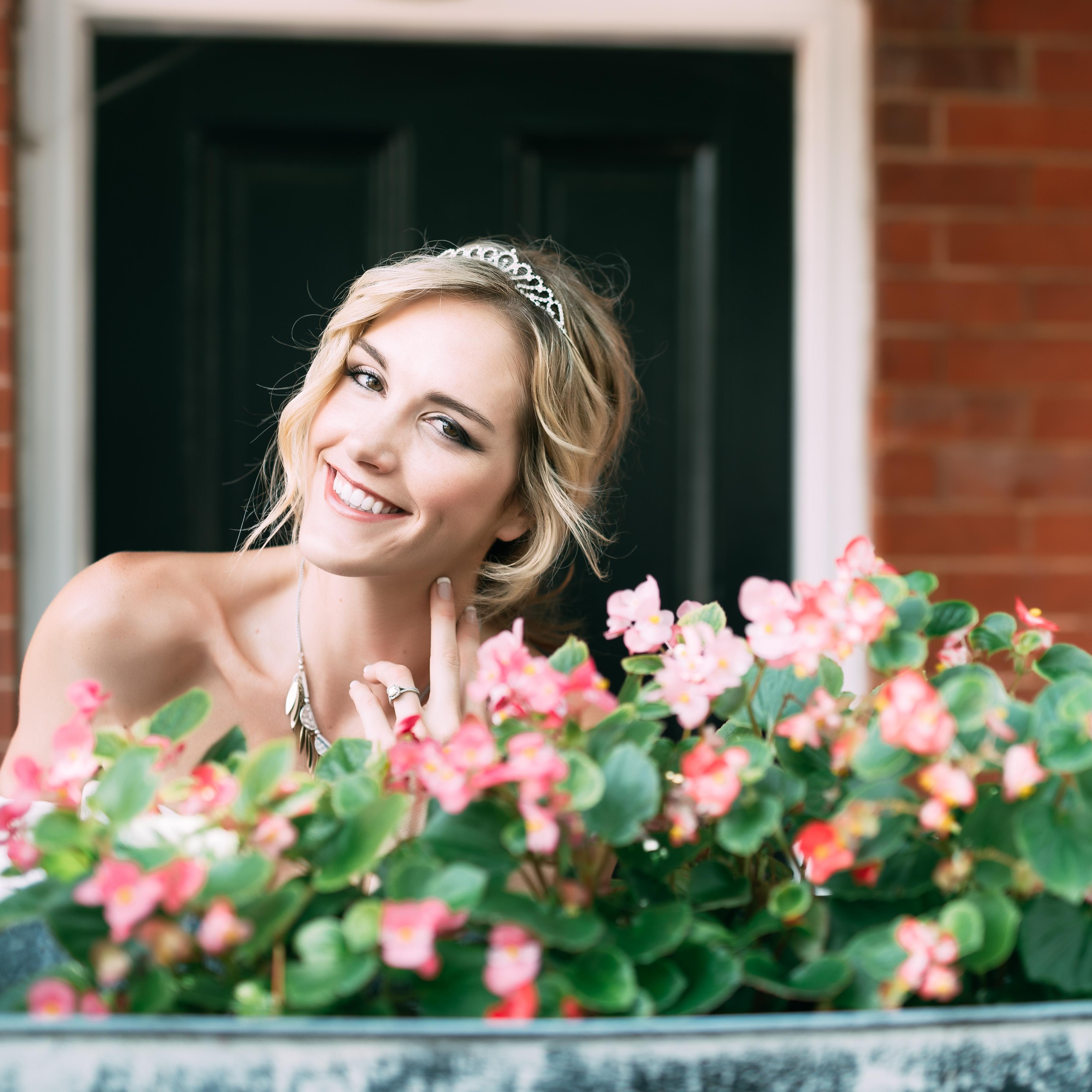 Nikki Bride 2