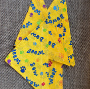 Yellow Bow Wow