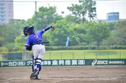 第8回明石城旗学童軟式野球大会52