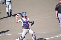 第8回明石城旗学童軟式野球大会200