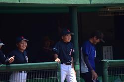 第8回明石城旗学童軟式野球大会123