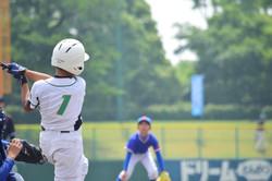 第8回明石城旗学童軟式野球大会54