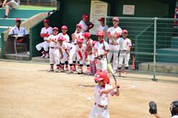 第8回明石城旗学童軟式野球大会60