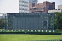 第8回明石城旗学童軟式野球大会1
