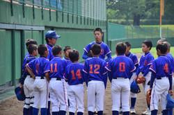 第8回明石城旗学童軟式野球大会39