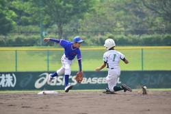 第8回明石城旗学童軟式野球大会55
