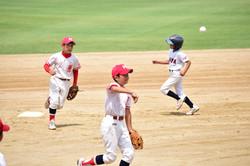 第8回明石城旗学童軟式野球大会66