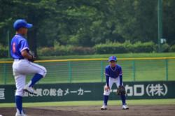 第8回明石城旗学童軟式野球大会43