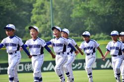 第8回明石城旗学童軟式野球大会13