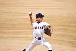 第8回明石城旗学童軟式野球大会71