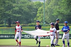 第8回明石城旗学童軟式野球大会3