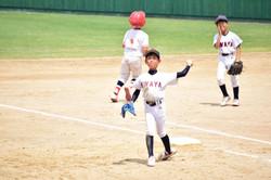 第8回明石城旗学童軟式野球大会58