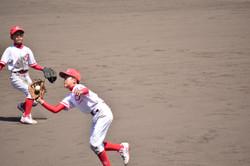 第8回明石城旗学童軟式野球大会156