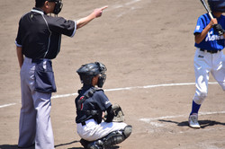 第8回明石城旗学童軟式野球大会140