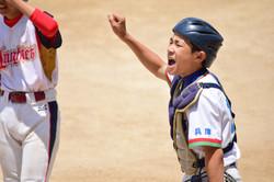 第8回明石城旗学童軟式野球大会91