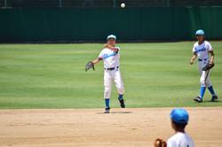 第8回明石城旗学童軟式野球大会94