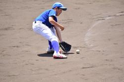 第8回明石城旗学童軟式野球大会109