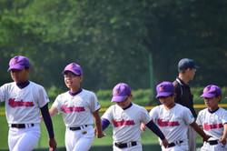 第8回明石城旗学童軟式野球大会14