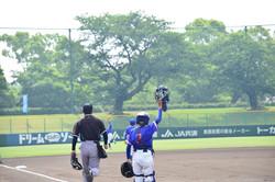 第8回明石城旗学童軟式野球大会35