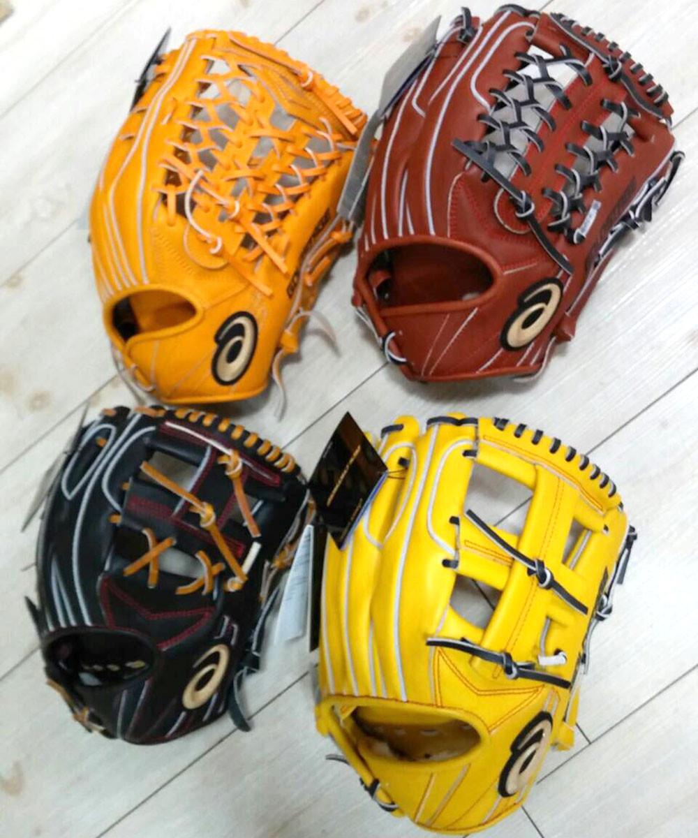 内野手用 ゴールドステージ SPEEDAXEL BGRFGL スピードアクセル グローブ 野球