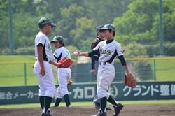 第8回明石城旗学童軟式野球大会30