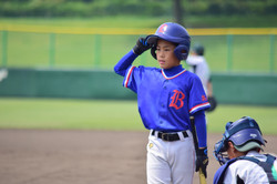 第8回明石城旗学童軟式野球大会41