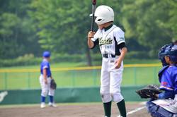 第8回明石城旗学童軟式野球大会45