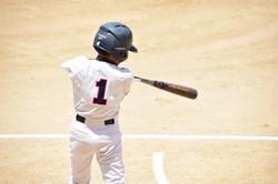 第8回明石城旗学童軟式野球大会86