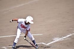 第8回明石城旗学童軟式野球大会164