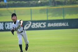 第8回明石城旗学童軟式野球大会26